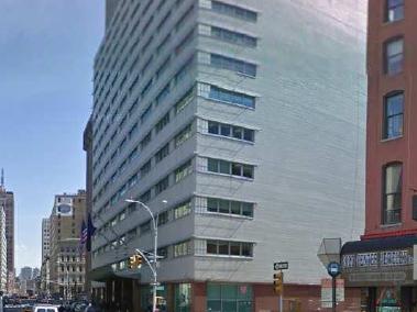 199 Church Street, New York, NY