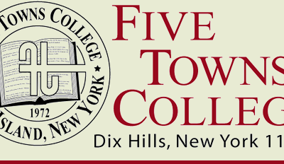 Five Towns College, Dix Hills, NY
