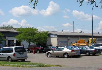 Syosett DOT Region 10, Syosset, NY