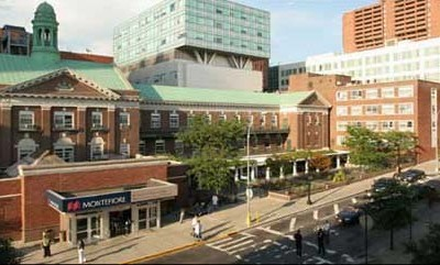 Montefiore Medical Center Klau Building, Bronx, NY