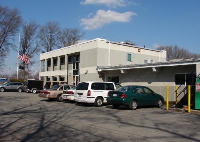 Nassau County Firearms Training Facility, Hempstead, NY
