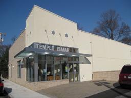 Temple Isaiah, Great Neck, NY